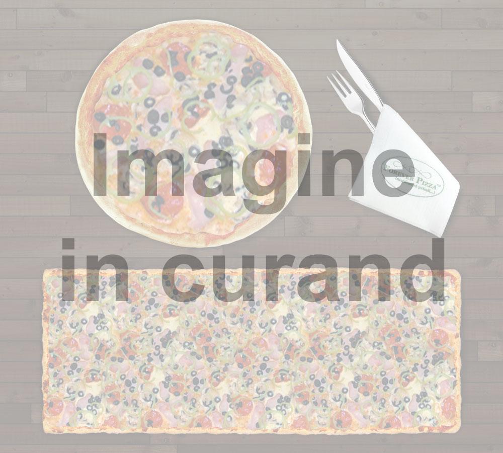 Livrare pizza X - treme non stop